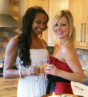 Sasha Parker and Korin Nolan 360x394